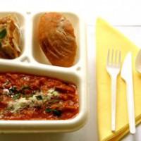 Meniji za topli obrok v termo embalaži