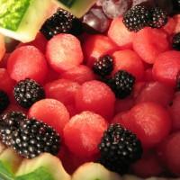 Meniji za sadni obrok