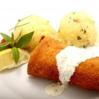 Načrtovanje dnevnih toplih obrokov