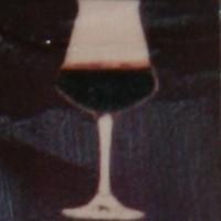 Cranberry Liquer